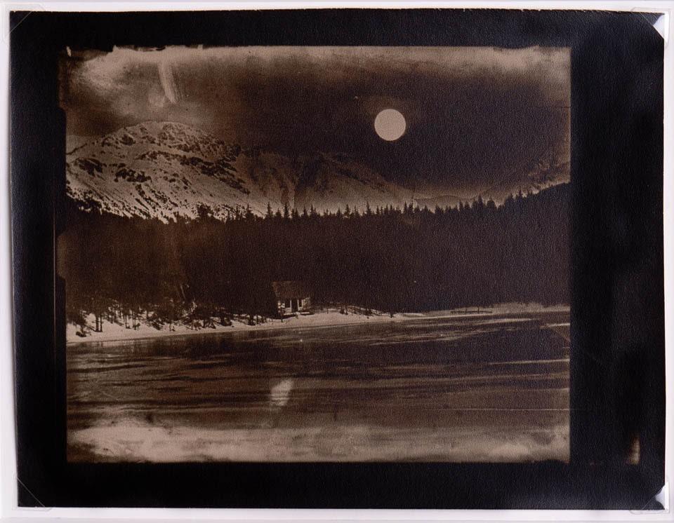 Tatry, 1900odbitka żelatynowo-srebrowa na papierze fotograficznym, 15 x 20 cm