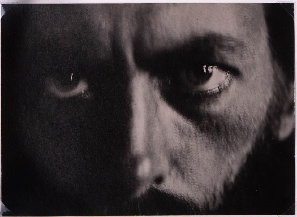 Tadeusz Langier, c. 1912odbitka żelatynowo-srebrowa na papierze fotograficznym, 13 x 17.9 cm